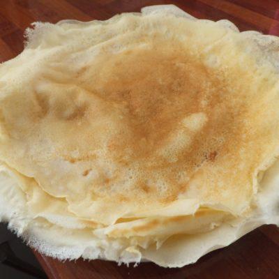Pancakes glorious pancakes!
