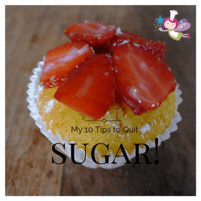 Ten Tips For Quitting Sugar