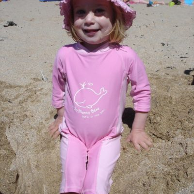 Bringing Up A Coeliac Child – Coeliac Awareness Week