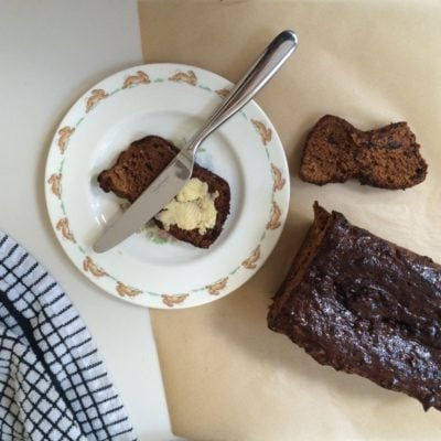 Introducing…Gluten Free B & A Gluten-free Malt Loaf!